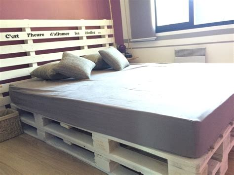 canapé avec palette bois fabriquer un canapé en bois fashion designs