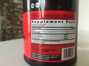 Gnc Pro Performance Bcaa 5000 Review  U2014 No Bells Or Whistles