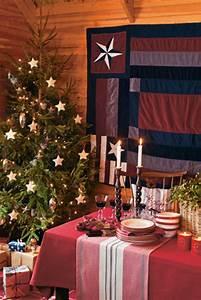 Deko Im Landhausstil : weihnachtsdeko im landhausstil ~ Lizthompson.info Haus und Dekorationen