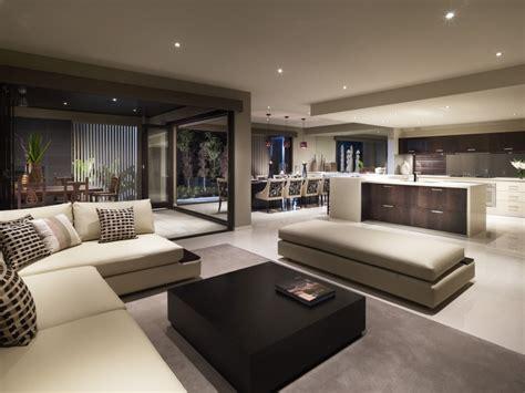 acosta muebles  electronica como decorar  living moderno