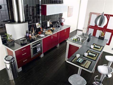mod鑞e de cuisine leroy merlin modele de cuisine leroy merlin maison design bahbe com