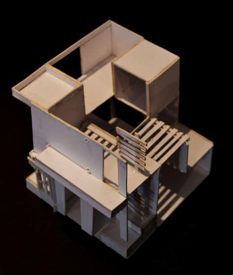 design a cube model updated architecture design space cube