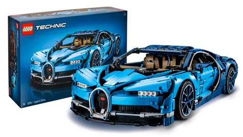 The set is estimated to retire sometime within early to mid 2021. Brickfinder - LEGO Technic: Bugatti Chiron (42083) Officially Announced!
