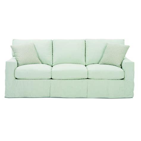 monaco slipcover sofa k880 002 rowe sofa rowe outlet