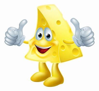 Cheese Cartoon Happy Welfare Government Away Worry