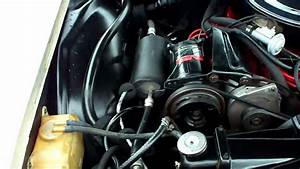 1970 Buick Riviera Gs  455 V8