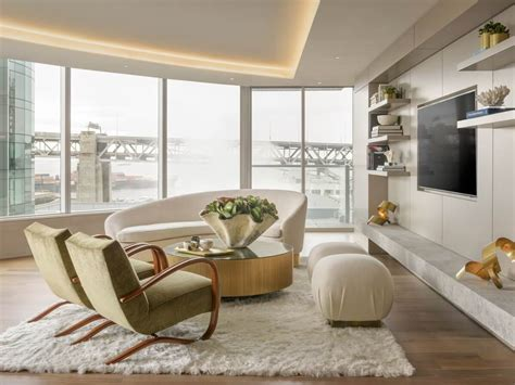 3 Design Ideas for Redecorating Your Living Room Live