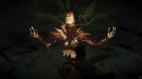 fiddlesticks lolwallpapers