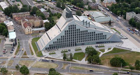 Latvijas Nacionālā bibliotēka sagaidījusi miljono apmeklētāju