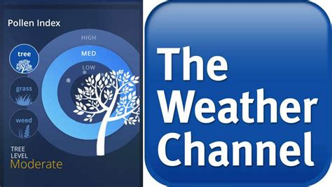 weather channel app for iphone top 5 best free weather apps for iphone android heavy 1219