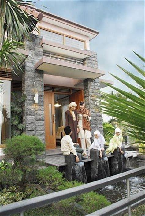 teras rumah minimalis modern  mewah  inspirasi teras