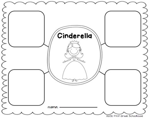 cinderella literacy activities eld tales unit 177 | 160ad6f243d359fbebc46734b8eeef05