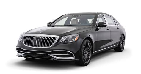 Price details, trims, and specs overview, interior features, exterior design, mpg and mileage capacity, dimensions. Mercedes-Maybach USA revealed all-new Maybach S650 Night ...