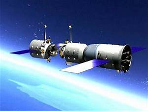 Chinese Space Station Tiangong - Pics about space