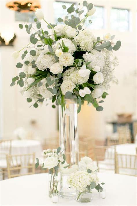 40 greenery eucalyptus wedding decor ideas green centerpieces greenery and