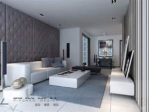 69 fabulous gray living room designs to inspire you With interior design living room white and grey