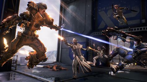 lawbreakers will officially launch on playstation 4 and pc august 8 kotaku australia