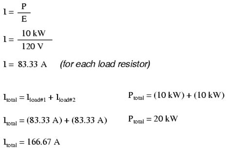 Single Phase Power Systems Polyphase Circuits