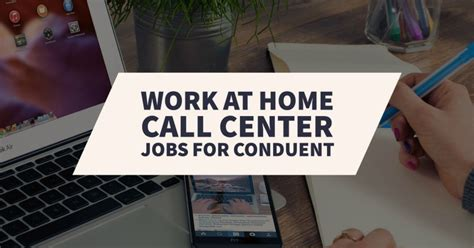 work from home call center overview of conduent work from home call center jobs