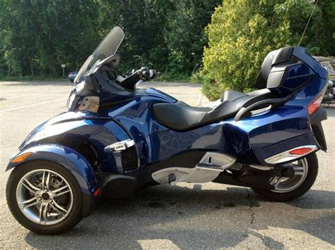 Ebay Boats For Sale In Ct by Can Am Spyder For Sale Ebay Upcomingcarshq