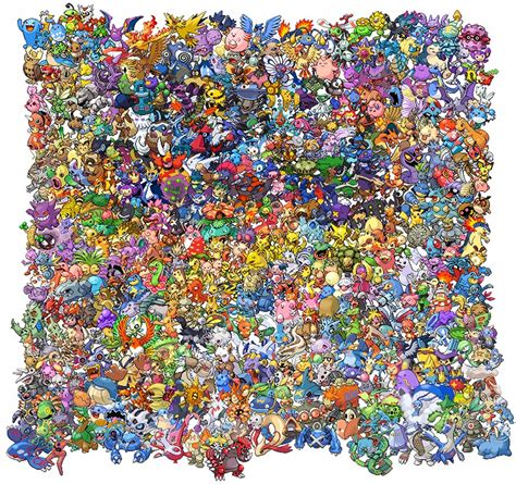 Where's Wally? Out Of The Picture Now Because Japanese Twitter Users Want To Find Pikachu