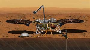News | NASA Suspends 2016 Launch of InSight Mission to Mars
