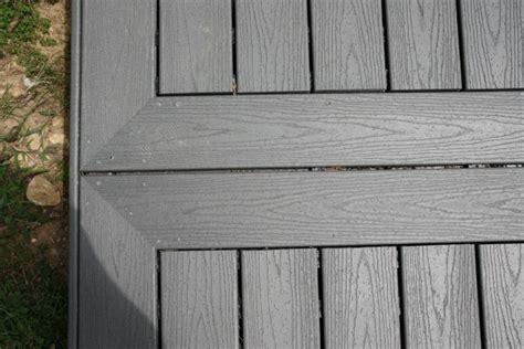 Trex Decking Frame Spacing by House Tweaking