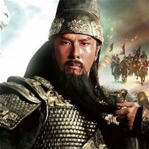 ⓿⓿ Guan Yu (Character) Movies - Chinese Movies