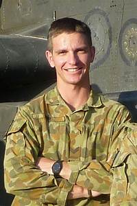 Home Corporal Ashley Birt Department of Defence