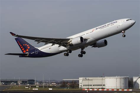 bureau airlines bruxelles challenge against brussels aircraft noise fines the