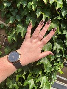Long Acrylic Nails Review  What It U0026 39 S Like Having