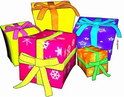 Weihnachten Cliparts Clipart Geschenke Advent Clip Weihnachtsbaum