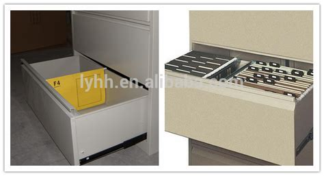 lateral file cabinet drawer dividers a4 f4 folder two drawer lateral color steel file