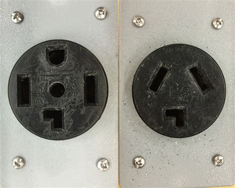 Prong Dryer Outlets What The Difference