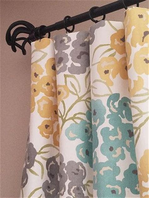 best 25 teal curtains ideas on window