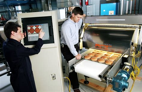 cuisine industrie industrial processors for food and dairy industry