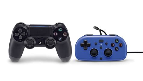 This Ultra Cute Tiny Ps4 Controller Is A Great Option For