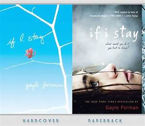 For The L♥ve of Reading: If I Stay Book Review