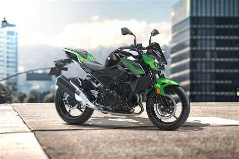 Kawasaki Z400, Estimated Price, Launch Date 2019, Images