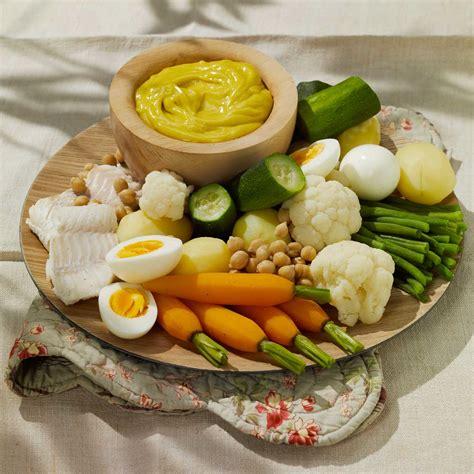 2 recette de cuisine aioli traditionnel facile recette sur cuisine actuelle