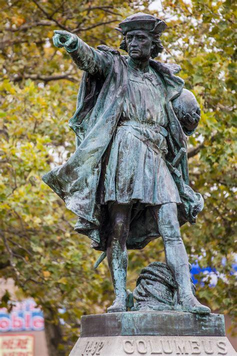 File:Christopher Columbus Statue.jpg - Wikimedia Commons
