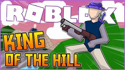 find  youtuber  king   hill
