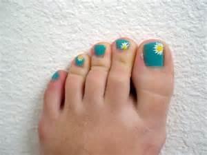 Pedicure nail art and tattoo design ideas for fashion