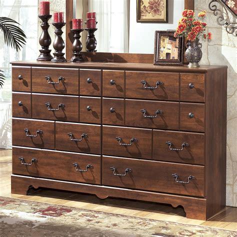 dresser furniture signature design timberline b258 31 8 drawer