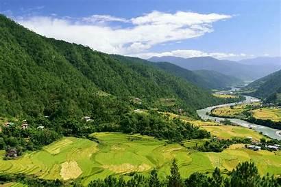 Bhutan Mountain Echoes Literary Festival 9th Host