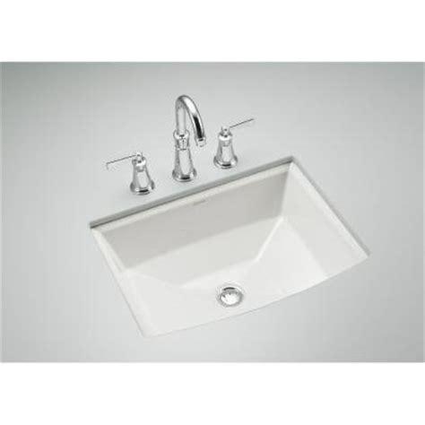 Kohler Archer Undermount Sink by Best Buy On Kohler K 2355 0 Archer Undercounter