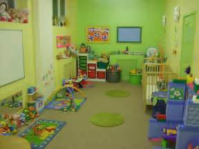 Baby Classroom Design Ideas