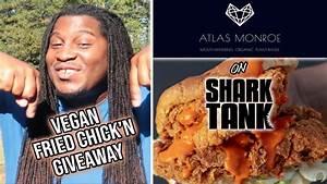 ATLAS MONROE ON... Atlas Monroe