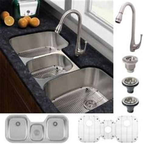 three bowl kitchen sink 1000 images about ind kitchen sink on 6105
