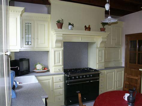 cuisine de style anglais photo 1 3 fabrication sur